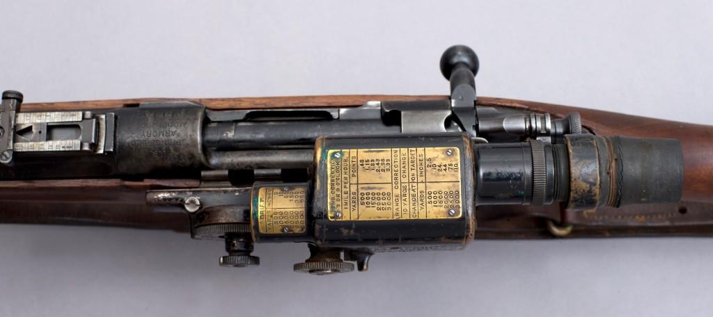 Warwickshire Armourers Rifle and Pistol Club | Springfield